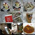 台灣茶人 洛神荷葉纖盈茶3角立體茶包