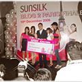 Sunsilk Blog to Paris