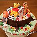 Ian 生日蛋糕 Birthday Cake
