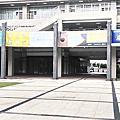 大學校景系列