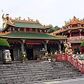 臺灣宗教百景