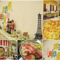 小王子童話廚房●邊聽故事邊享食