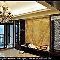 2010 三峽紫京城許公館設計案