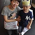 2012-5月-親子玩藝-環遊世界「法國之舞」