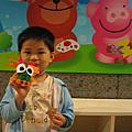 2012-6月-親子玩藝-端午節「香包好香」