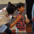 2012年11月環遊世界:中國之舞