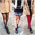 購物--飾品、服裝、鞋子