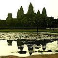 2008年令人回味不已的柬埔寨(Cambodia)