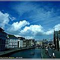 【2011.04 比利時】根特(Gent) & 布魯塞爾(Brussel)