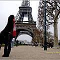 媽呀! 我在巴黎欸~