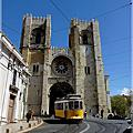 回到舊時空:Lisbon, Portugal