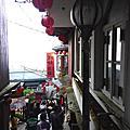 2011 金瓜石-九份-北投 二日遊