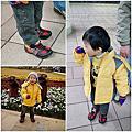 閃電麥坤鞋