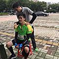2018新竹破風盃自行車賽按摩服務
