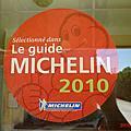 2010.7到法國吃米其林一星餐