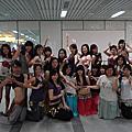 中央公園捷運站特訓20090516