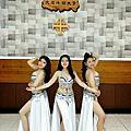 105藝術舞坊第三十屆的成果發表會--漫舞30