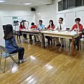 102學年度 新任幹部甄選