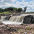 明尼蘇達 & Siuox Falls