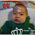 Trevor-邁入第三個月