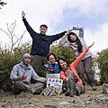 16/0228 [百岳] 玉山前峰