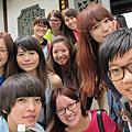 2013員工旅遊沖繩行