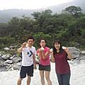 2011-09-03 來去澳花瀑布吧