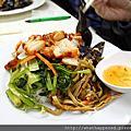 永康街越南美食