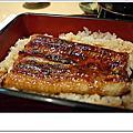 2011/07 臺北 梅子日式料理