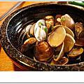 2011/08 臺中 大東屋鰻魚飯