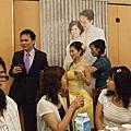 2007.6.2 表哥結婚