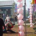 2007.11.17 校舍落成
