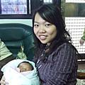 2007.12.9 探望佳蓉 (可是沒拍到佳蓉耶^^a)