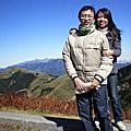 2008.11.30 合歡山