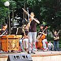 我的青春-台大國樂2002(90下)永康公園推廣