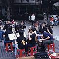我的青春-台大國樂2001(90上)永康公園推廣