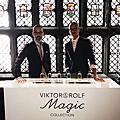【Viktor & Rolf】Dancing Roses (舞動玫瑰)