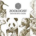 【Zoologist Perfumes】Chameleon (變色龍)