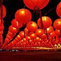 【Auphorie】La Lanterne Rouge (紅燈籠)