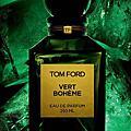 【Tom Ford】Vert Boheme (雨後叢林)