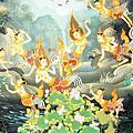 【PRYN PARFUM】Kinnari (鳥神金娜莉)