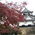 '091113-遠足-彥根城&琵琶湖