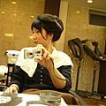 '091219-京都梳頭初体驗