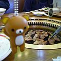 '091229-冬休姑家-燒肉放題&遊樂場抓娃