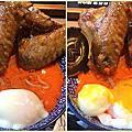 開丼 燒肉vs丼飯 (忠孝敦化)