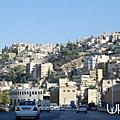 約旦-Amman