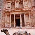 約旦-Petra