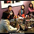 2008 2月品酒課