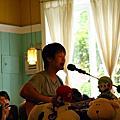 11/04/30 - 伊恩森來唱歌
