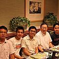 20060831新竹老爺聚餐